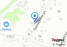 Компания «ЧУДЕСНАЯ ЛАВКА» на карте