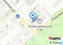 Компания «Советское Районное Общество Охотников и Рыболовов» на карте
