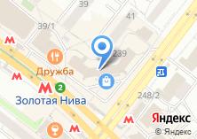 Компания «ServiceApple» на карте