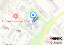 Компания «Детский сад №440» на карте