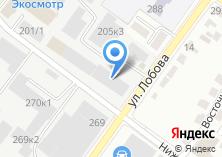 Компания «Бектимиров и К» на карте