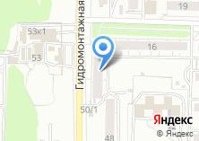 Компания «N-Foto» на карте