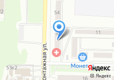 Компания «Маленькие радости» на карте