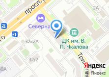 Компания «Ростпласт» на карте