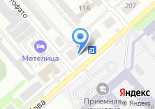Компания «Новосибирская Торговая Компания» на карте