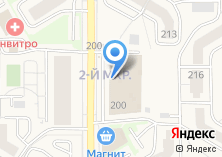 Компания «Жалюзи рольставни» на карте