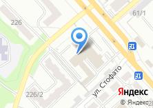 Компания «Интернет-магазин женского белья аглая» на карте