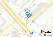 Компания «ЦТО CompoLife» на карте