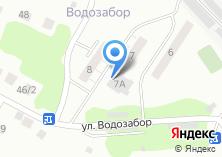 Компания «Кондиционер сервис» на карте
