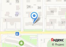 Компания «Арбитражный управляющий Макаров В.В» на карте