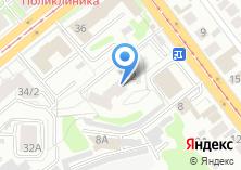 Компания «Атрикс-54» на карте