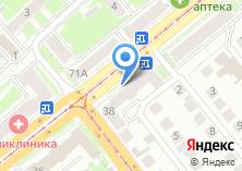 Компания «ОртоСтиль» на карте
