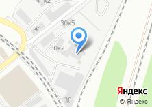 Компания «Типография №1» на карте