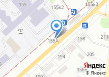 Компания «РосЛесСтрой» на карте