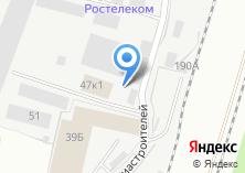 Компания «Компания по продаже игрушек и сувениров» на карте