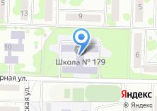 Компания «Моя Школа» на карте
