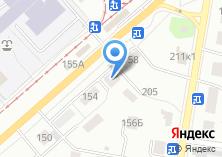 Компания «Единая клининговая компания» на карте
