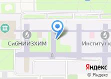 Компания «Мельник» на карте