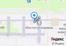 Компания «Стоматологическое отделение» на карте