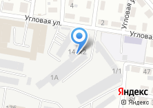 Компания «СИКОМ-Сибирь производственное предприятие» на карте
