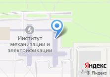 Компания «Сибматек» на карте