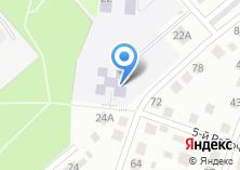 Компания «Детский сад №493» на карте
