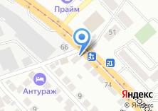 Компания «Ваша теплица» на карте