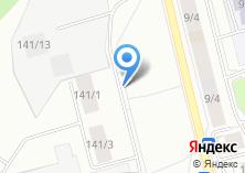 Компания «Плющихинский» на карте