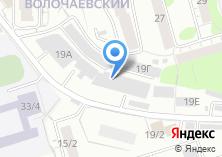 Компания «Автотрансмишн» на карте