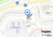 Компания «Сервисно-торговый центр» на карте