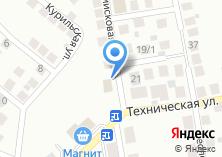 Компания «АКПП-МАРКЕТ» на карте