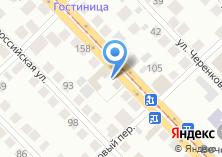 Компания «Авто Дом» на карте