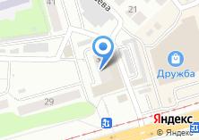 Компания «ТМК АБВ-СПУТНИК» на карте