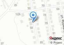 Компания «Музыкальный мастер» на карте