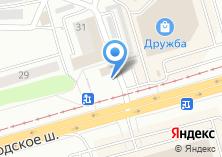 Компания «Альянс-КВВ» на карте