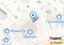 Компания «IT-NSK» на карте