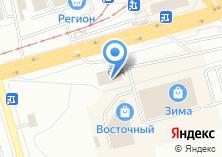 Компания «АБВ-СПУТНИК» на карте