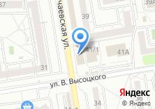 Компания «У Кисы и Оси» на карте