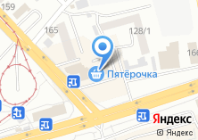 Компания «DavidovFox» на карте