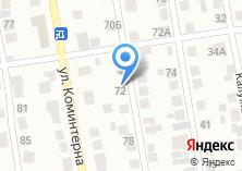 Компания «Компания самогрузов» на карте