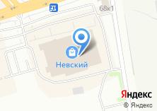 Компания «Мега-групп» на карте