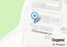 Компания «Строп-Н» на карте