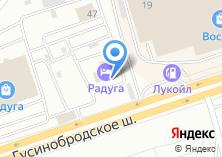 Компания «Совенок-НСК» на карте
