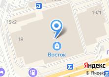 Компания «Bor-don» на карте