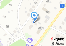 Компания «Стройтелеком-Инвест» на карте