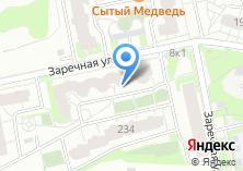 Компания «Букет Шаров» на карте