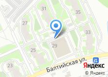 Компания «Иванушка» на карте