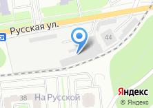 Компания «ЮКОН-М» на карте