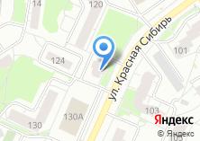 Компания «Лаборатория стиля Киры Поповой» на карте