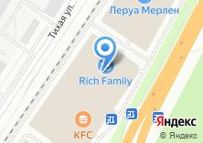 Компания «Доктор Градус» на карте